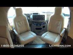 2015 Winnebago Aspect 27K Motor Home Class C - Motorhomes.com