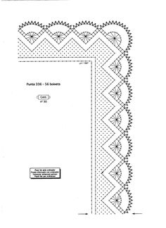 Archivo de álbumes Bobbin Lace Patterns, 30, Tatting, Album, Manga, Bobbin Lace, Fabrics, Crocheting, Lace Stencil