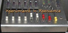 Xperiment n Xperience: Membuat Mini Amplifier 100 Watt Project Arduino, Mixer, Dj, The 100, Audio, Electronic Circuit, Projects, Blenders, Stand Mixer