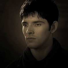 Merlin - intense look (click for.gif)