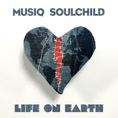 """New Musiq Soulchild album set for April.  Watch the video for his first single, """"I Do"""""""