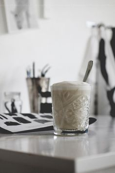 Scandinavian Simplicity: chai ♥