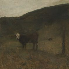 Out_To_Pasture - Ron Hicks