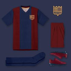 All set for tonight's game! Grab the exclusive Blue&Grana jersey at www.supporters.pro #blue&grana #supporterspro #barcafans #championsleague #laliga #futbol #football #soccer #footballlovers #soccerfans #soccerlovers #footballfans