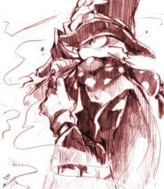 Doodle: Shina by hangdok on DeviantArt