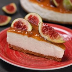 No Bake Desserts, Easy Desserts, Cakes That Look Like Food, Cooking Time, Cooking Recipes, Cheesecake, Yummy Food, Tasty, Weird Food