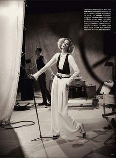 ☆ Constance Jablonski   Photography by Alexi Lubomirski   For Vogue Magazine Germany   February 2013 ☆ #constancejablonski #alexilubomirski #vogue #2013