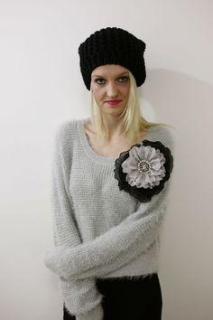 Sweet Romance Knit