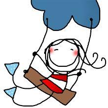 Ilustración misspink www.misspink-misspink.blogspot.com
