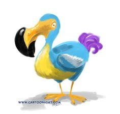 : dodo bird