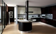Great kitchen design ideas to inspire anyone looking to update or remodel their kitchen. | Visit http://www.suomenlvis.fi/