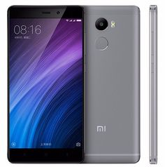 Xiaomi Redmi 4 5.0 inch 2.5D Fingerprint 2GB RAM 16GB ROM Snapdragon 430 Octa-core 4G Smartphone  Worldwide delivery. Original best quality product for 70% of it's real price. Buying this product is extra profitable, because we have good production source. 1 day products dispatch from...