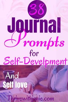 Journal Prompts for Self-discovery Journal prompts for self-discovery and self-love can really improve your mental health and self-growth. Delve deep into self and clarity with these journal prompts so you can move forward into your re Mental Health Journal, Improve Mental Health, Learning To Love Yourself, Self Acceptance, Journal Prompts, Journal Ideas, Self Discovery, Learn To Love, Finding Peace