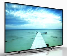 """""""RCA will launch budget #Android Ultra HD TVs, #Roku Ready 1080p versions and even curved LCDs"""" - Thanks, @Engadget!"""