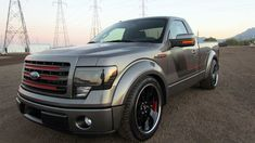 Ford F-150 Tremor Hagerty Fantasy Bid Grand Prize Giveaway | FOX Sports F150 Truck, Ford Trucks, Fox Sports 1, National Geographic Channel, Prize Giveaway, Performance Tyres, Stopping Power, Ford Motor Company, Snake