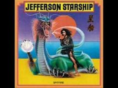 Jefferson Starship - WIth Your Love