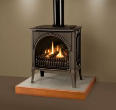 Valor Madrona Traditional - Quality Fireplace & BBQ