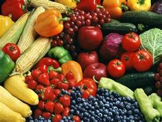 colors for health and wellness
