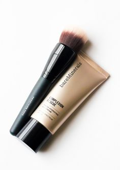 NEW @bareminerals Complexion Rescue (hydrating tinted gel to cream formula - perfect for light weight perfected coverage)
