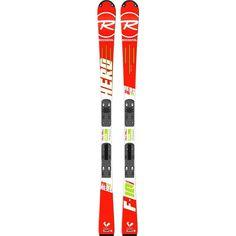 Rossignol HERO FIS SL PRO (R20 PRO) skis 2017