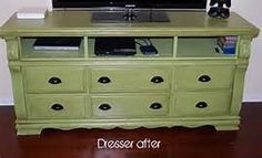dresser to tv - - Yahoo Image Search Results