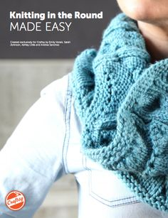 Knitting in the Round Made Easy: A FREE Guide on Craftsy