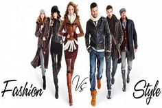 Difference between Fashion and Style Priya Mishra B.F Tech (NIFT) Merchandiser Laguna Clothing Pvt. Ltd. Jodhpur, Rajasthan, India. E-mail:priyamishra0894@gmail.com  Fashion and Style: Fas…