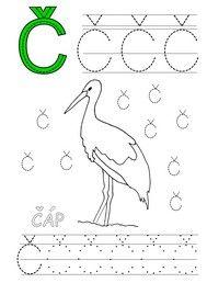č Kindergarten, Abcs, Education, Learning, Logos, Alphabet, Autism, Studying, Logo