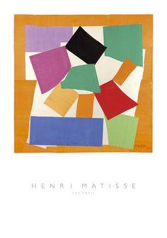 Henri Matisse Poster at AllPosters.com
