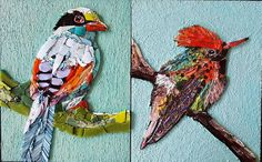 Mosaic Crafts, Mosaic Projects, Mosaic Art, Mosaic Glass, Art Projects, Glass Art, Mosaic Ideas, Project Ideas, Stained Glass