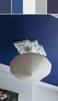Townhouse Transformation Designed By Lisa Perrone | Stylyze Creative Director via Stylyze