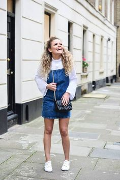 Style Advisor Bethany, from our Chelmsford store, has picked the Topshop denim pinafore dress as her favourite item for Spring!  Tap to shop her look. #InMyOutfit #StoreStyle #love #TagsForLikes #TagsForLikesApp #TFLers #tweegram #photooftheday #20likes #amazing #smile #follow4follow #like4like #look #instalike #igers #picoftheday #food #instadaily #instafollow #followme #girl #iphoneonly #instagood #bestoftheday #instacool #instago #all_shots #follow #webstagram #colorful #style…