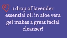 Read about more ways to use Lavender essential oil.  http://www.aromahead.com/blog/2013/05/13/the-winner-and-more-lavender-essential-oil-recipes/