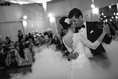 Igor & Pauline's Wedding #bride #groom #wedding #ballroom #melbourne #dance #firstdance #sanremoballroom