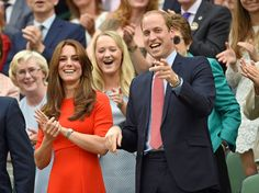 The Best Pictures of the British Royals in 2015: The British royals' memorable Summer was just one part of their exciting year that also included plenty of official appearances, overseas travels, and, of course, the birth of Princess Charlotte.