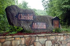 Vacation cabis near two Cherokee Indian casinos - Mountain Getaways Near Murphy and Andrews NC