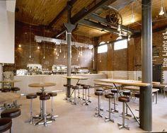 The Light Bar - Restaurant, Shoreditch