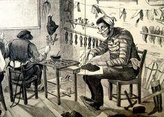 Moda: E História no Museu do Sapato - VilaClub