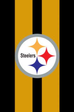 Pittsburgh Steelers Graph Afghan Blanket PDF by Just Keep Stitching
