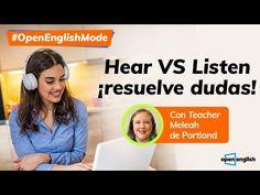 Open English - Clases Gratis de inglés- En vivo - YouTube Teacher, Youtube, English Class, Professor, Teachers, Youtubers, Youtube Movies