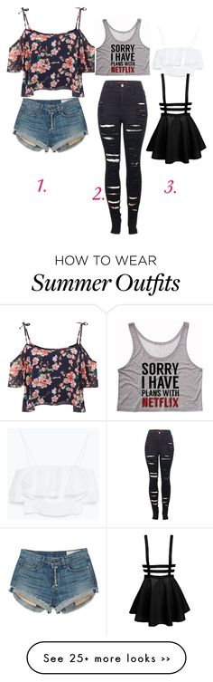 """Vote sorry no shoes"" by kiki-grace22 on Polyvore featuring Parisian, rag & bone, 2LUV and Zara"