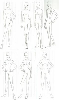 Trendy Fashion Drawing Silhouette - Fits your own style instead of . - Trendy Fashion Drawing Silhouette – Fits your own style instead of hours of preparation Find - Illustration Mode, Fashion Illustration Sketches, Fashion Sketches, Croquis Fashion, Design Illustrations, Fashion Figure Drawing, Fashion Model Drawing, Silhouette Mode, Fashion Silhouette