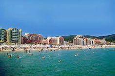Bulgarije: Sunny Beach Bulgarije