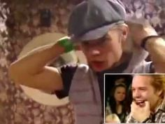 Sauli's best moments in Big Brother 2007