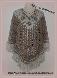 Here you can find information on the pattern https://www.facebook.co/handmadebymarian