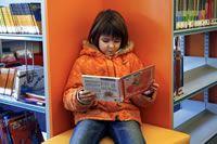 Dagbehandeling jonge kinderen en speciaal onderwijs - Deanne Radema