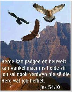 Goeie More, Bible Prayers, Good Morning Wishes, Afrikaans, Spiritual Inspiration, Bible Quotes, Amen, Verses, Motivational