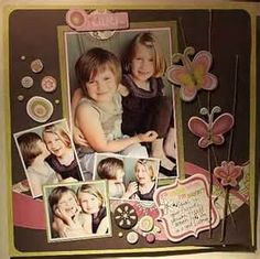Image Search Results for scrapbooking ideas