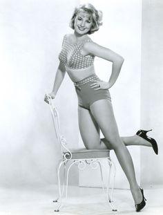 Pin up Shirley Jones