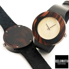 Check out our latest black ebony wood watch, Caacbay for only $70 + Free shipping worldwide at http://relomoto.com/products/caacbay